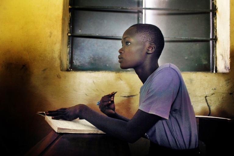 Sout Sudan:Nimule:Fulla School ©Sergi Cámara:Entreculturas:JRS 0021